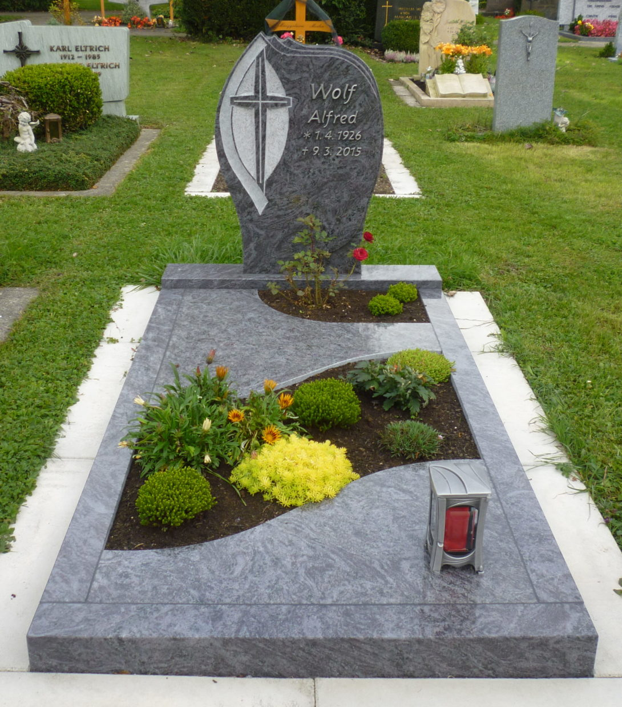 Tief- & Einzelgräber