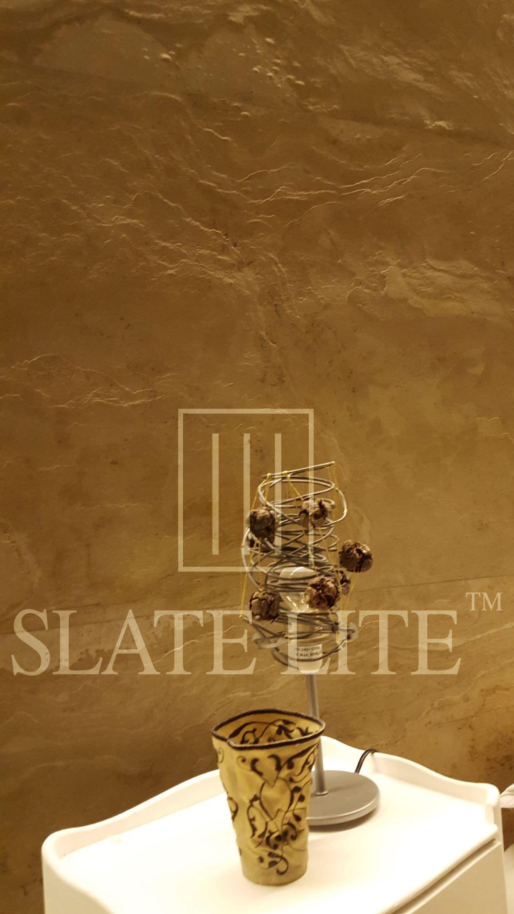 Slate-lite Steinfurnier