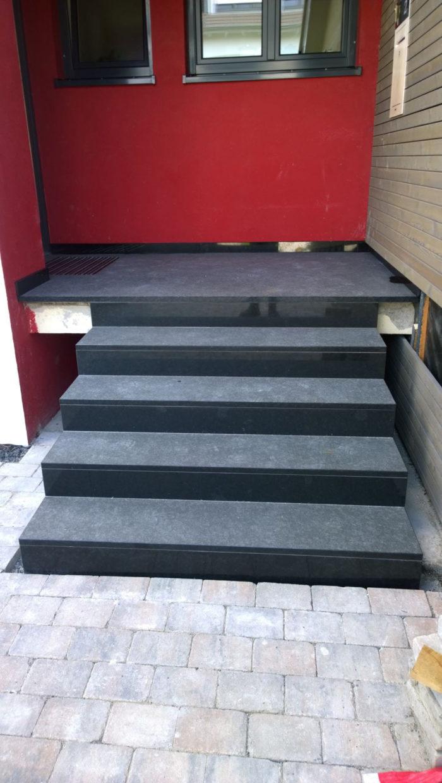 Treppenbeläge